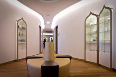 Day Spa Bereich Meridian
