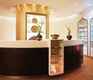 Face & Body Day Spa – Meridian Alstertal